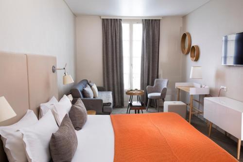 Hotel d'Espagne photo 30