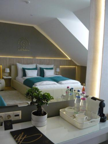 The Hotel Unforgettable - Hotel Tiliana by Homoky Hotels photo 35
