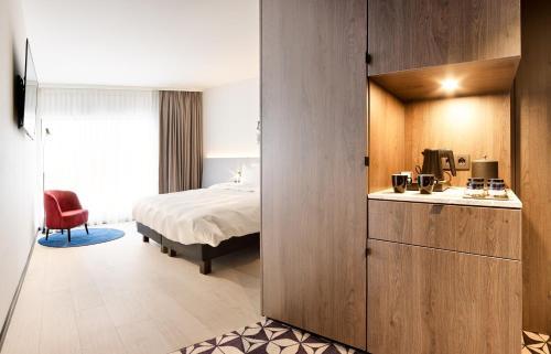 Radisson Blu Hotel, Bruges Стандартный номер
