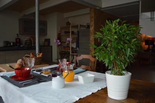 L Atelier De Guylou Chambres D Hotes A Saint Malo Chambre D