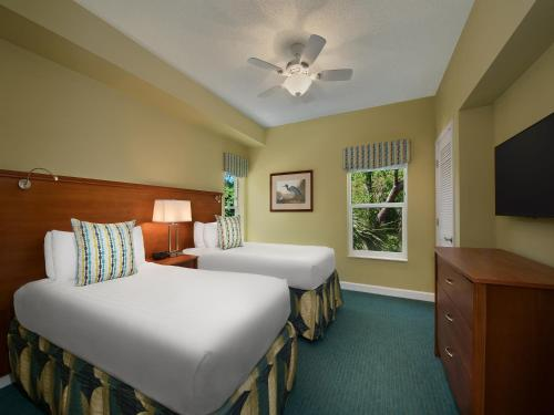 Marriott's Harbour Point and Sunset Pointe at Shelter Cove - Hilton Head Island, SC SC 29928
