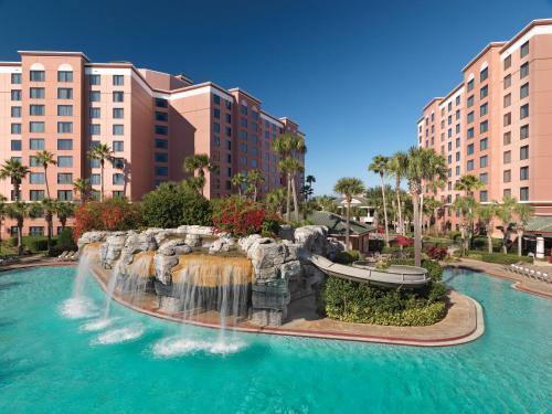 Caribe Royale Orlando - Orlando, FL FL 32821
