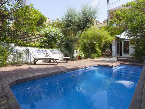 Barcelona Pool Villa photo 100
