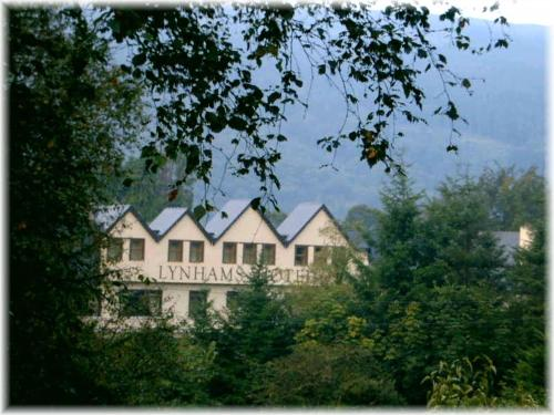 . Lynhams Hotel