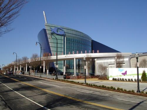 Hampton Inn Atlanta-Georgia Tech-Downtown in Atlanta