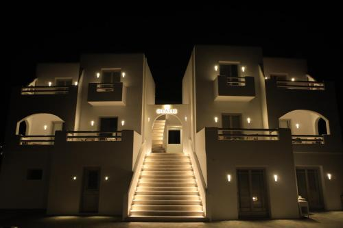 . Theasis Luxury Suites