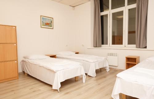 Hotel5 Euro Hostel Vilnius