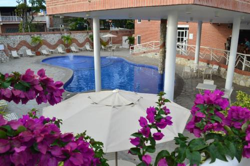 . Hotel Villa Playa Grande