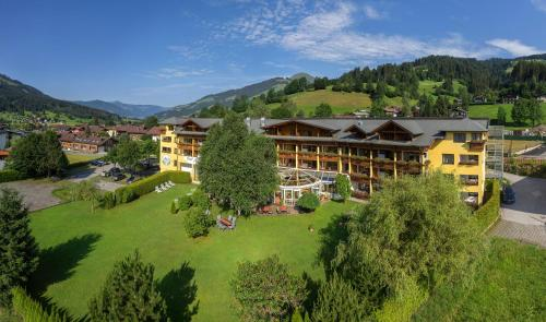 Alpenhof Brixen Brixen im Thale