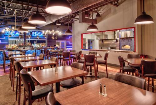 Hilton Garden Inn Little Rock Downtown - Little Rock, AR 72202