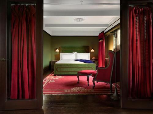 Gramercy Park Hotel photo 31