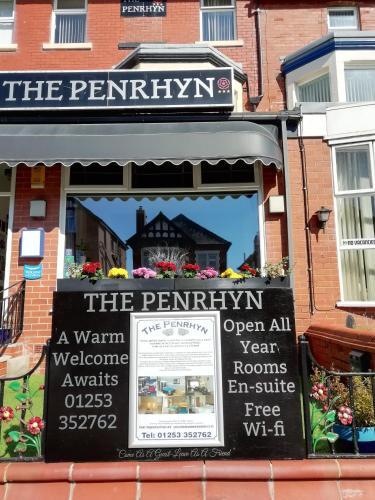 The Penrhyn