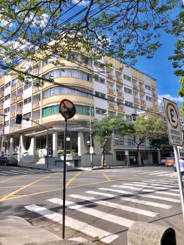 Alvorada Palace Hotel De Pocos