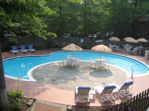 The Grand Summit Hotel - Summit, NJ 07901