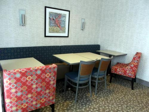 Hampton Inn Freeport/Brunswick - Freeport, ME 04032