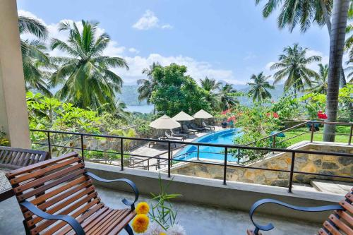 . Lanka Golf Villa Collection - Villa Rachel's Sun