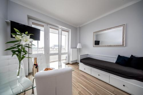 Smolna Apartments by Your Freedom