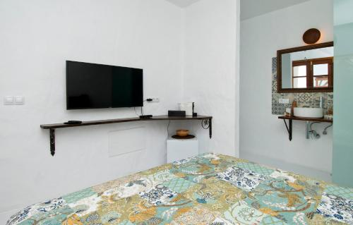 Double Room with Sea View Finca Isolina Hotel Boutique 3