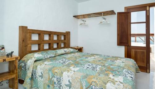 Double Room with Sea View Finca Isolina Hotel Boutique 4