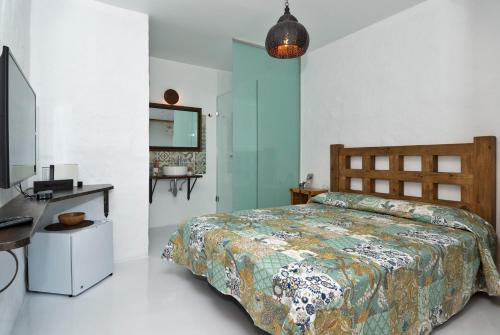Double Room with Sea View Finca Isolina Hotel Boutique 14