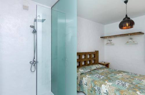 Double Room with Sea View Finca Isolina Hotel Boutique 2