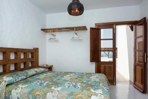 Double Room with Sea View Finca Isolina Hotel Boutique 15