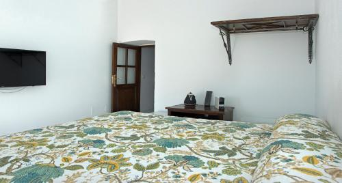 Queen Room with Sea View Finca Isolina Hotel Boutique 4