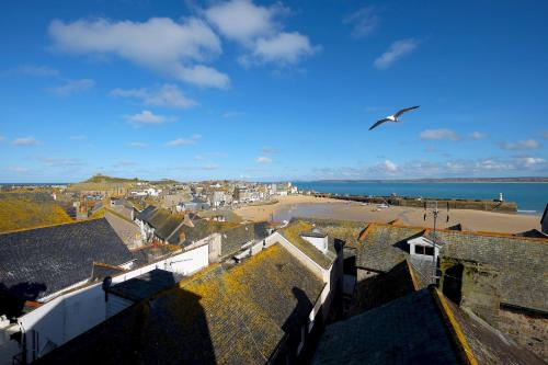 Academy Cottage, St Ives, Cornwall - One Bed Apartment, St Ives, Cornwall