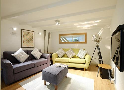 Fishes, St Ives, Cornwall - 3 Bedroom Cottage, St Ives, Cornwall