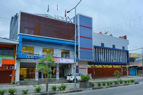Фото отеля Horison Express Sentani