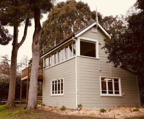 The Signal Box - Whanganui