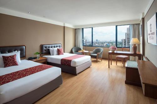 Twin Towers Hotel photo 25