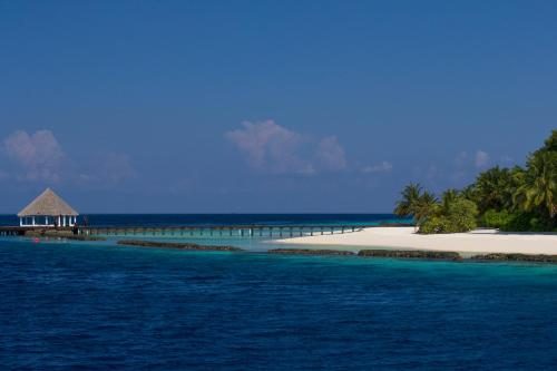 North Male Atoll, 20160 Kudahitty, Maldives.