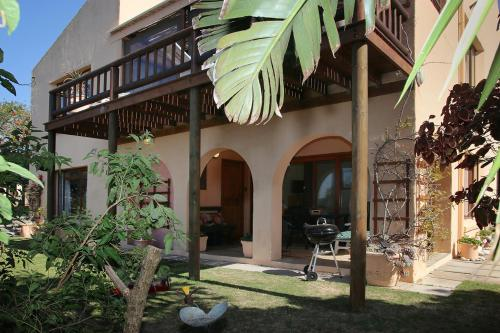 Coral Tree SelfCatering