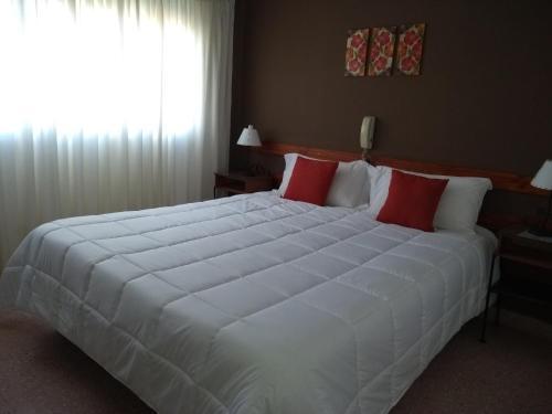 Фото отеля Hotel Santa Eulalia II