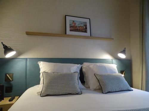 Hotel de France Invalides impression