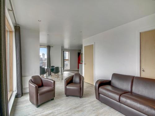Picture of Staycity Serviced Apartments - Laystall St