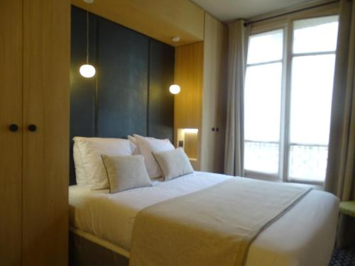 Hotel de France Invalides photo 38