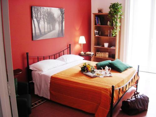 Appartamento In..kiostro, 80134 Neapel