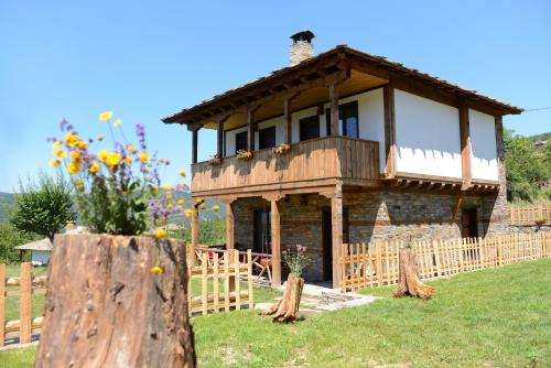 . Dream house