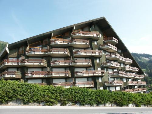 Apartment Cristal - Anzère