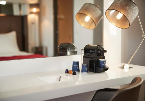 WestCord Fashion Hotel Amsterdam photo 18