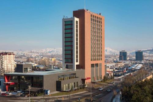 Sivas Meg Hotel fiyat
