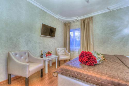 . Kapriz Hotel