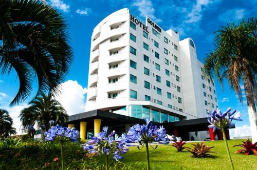 . Golden Hotel e Eventos