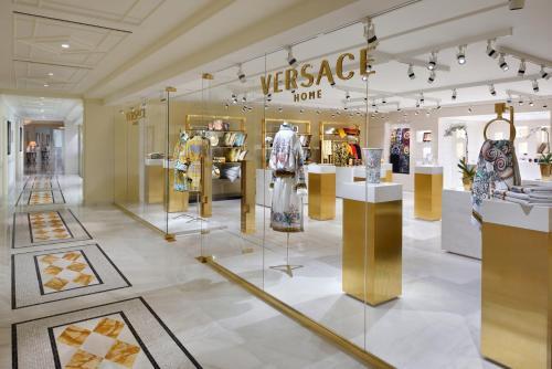 Palazzo Versace Dubai - image 11