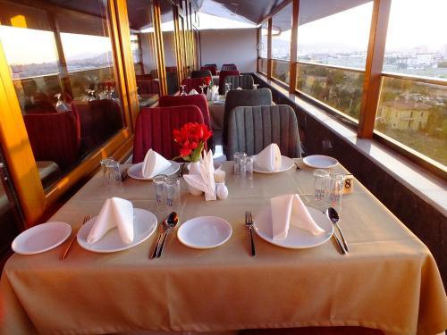 Kayseri Lifos Hotel