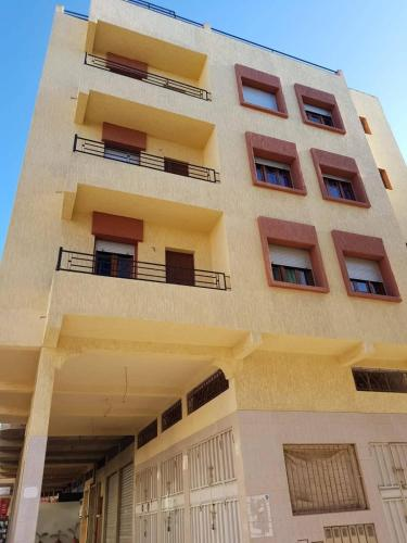 Hotel Appartement Joulal Temara