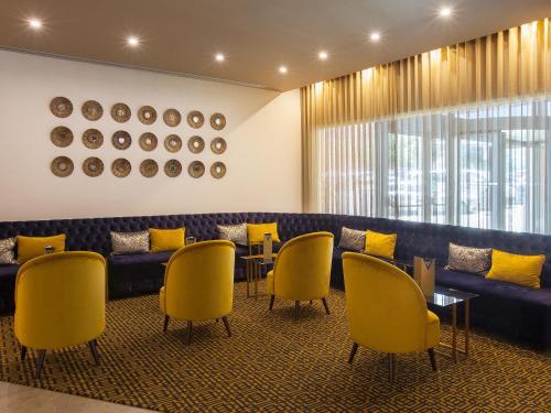 Lutecia Smart Design Hotel photo 44