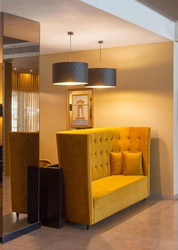 Lutecia Smart Design Hotel photo 45